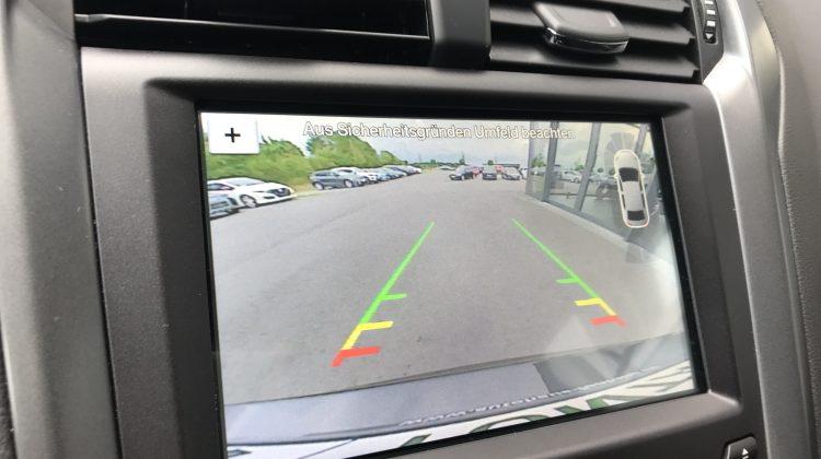 Ford Mondeo Titanium LED Kamera Navi AT EURO6dtemp