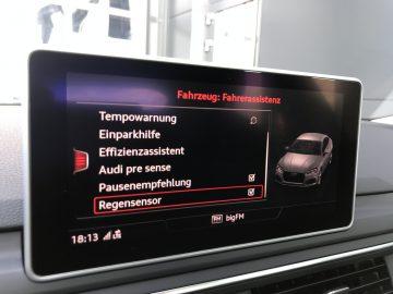 Audi A5 Sportback 2.0 TDI Sport Navi VC LED DSG 18″